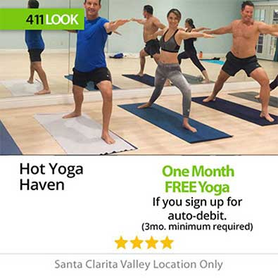 Hot Yoga Haven