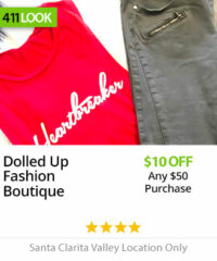 Dolled Up Fashion Boutique