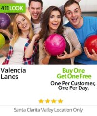 Valencia Lanes