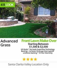 Advanced Grass