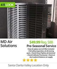 MD Air Solutions